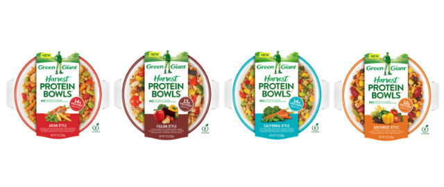 Green Giant® Protein Bowls coupon