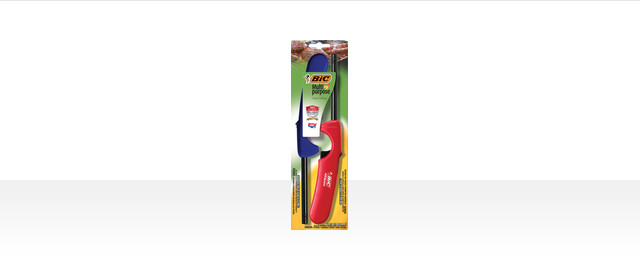 BIC® Multi-Purpose Lighter 2-pack coupon