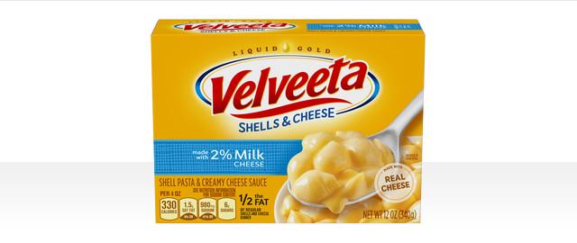 Velveeta Mac & Cheese coupon