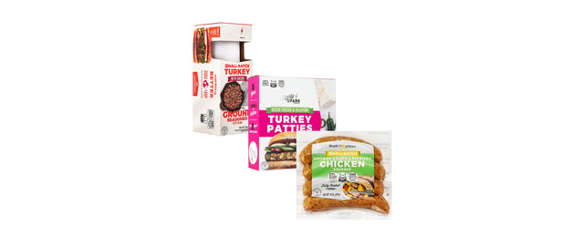 Select Mighty Spark Food Co. Products coupon