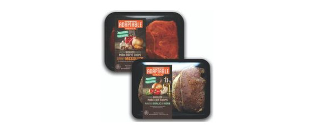 AdapTable® Meals coupon