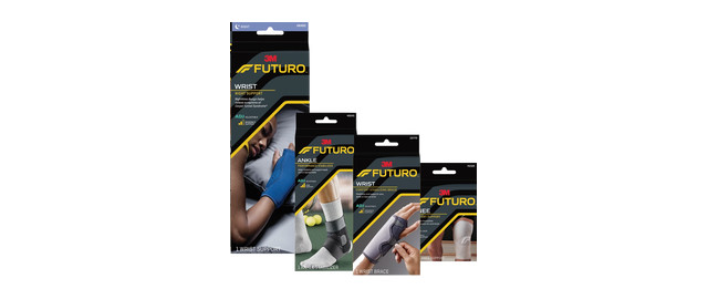 Futuro Braces or Supports coupon