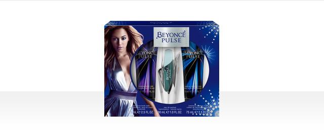 Beyonce Fragrance or Gift Set coupon