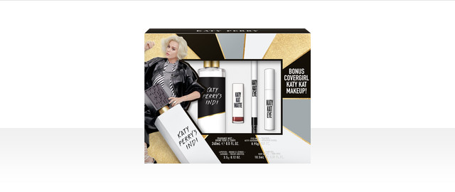 Katy Perry Fragrance or Gift Set coupon