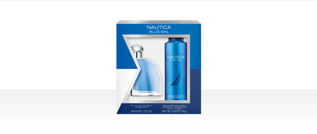 Nautica Fragrance or Gift Set coupon