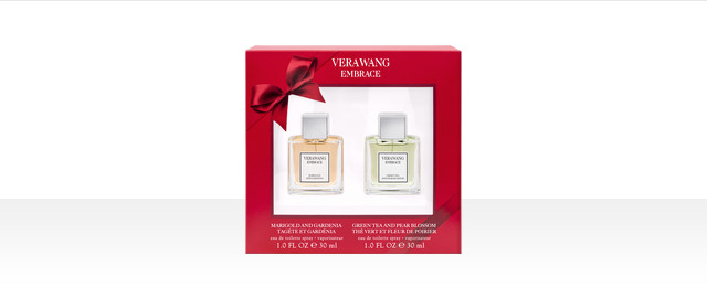 Vera Wang Fragrance or Gift Set coupon
