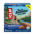 Canadian Tire_CLIF® Wild Blueberry Acai Fruit Smoothie Filled Energy Bars_coupon_44458