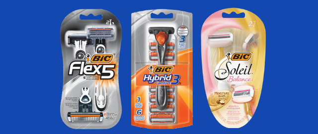 Select BIC® Disposable Razors coupon