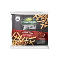 Hannaford_Cavendish Farms Restaurant Style Fries or Onion Rings_coupon_45458