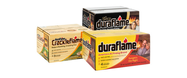 Select duraflame® Firelogs  coupon