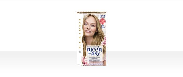 Buy 2: Clairol Nice'N Easy coupon