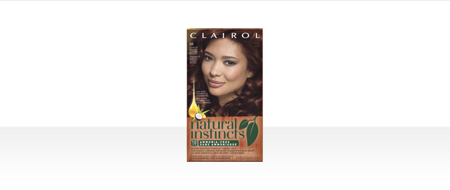 Buy 2: Clairol Natural Instincts coupon