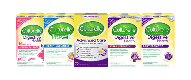 Select Culturelle® Products coupon