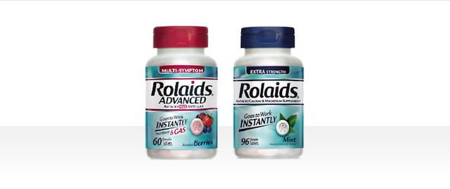 Rolaids® coupon