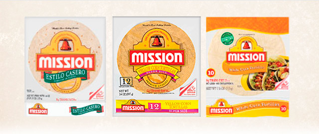 Mission tortillas and wraps coupon