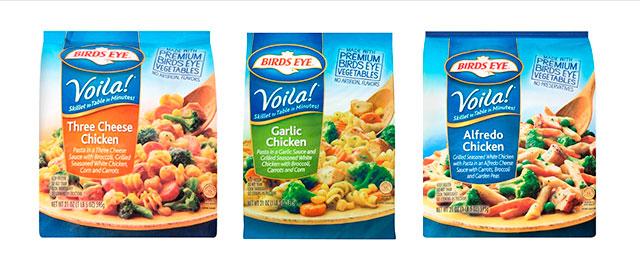 Birds Eye Voila Skillet Meals coupon