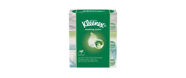 Buy 2: Kleenex® BUNDLE PACK® coupon