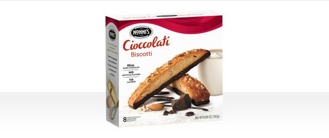 Buy 2: Nonni's Biscotti coupon