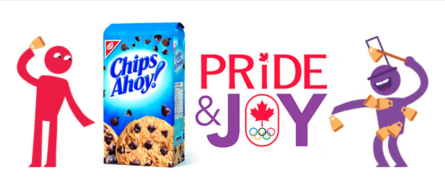 Chips Ahoy Cookies! coupon