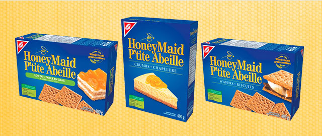 Honey Maid products coupon