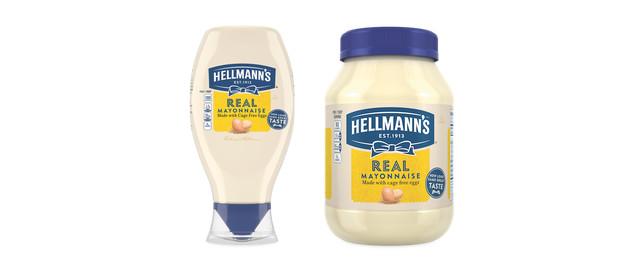 Hellmann's® Real Mayonnaise coupon