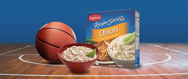 Lipton® Recipe Secrets® Onion Soup Mix coupon