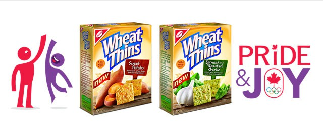 Wheat Thins coupon