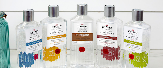 Cremo Body Wash Products coupon