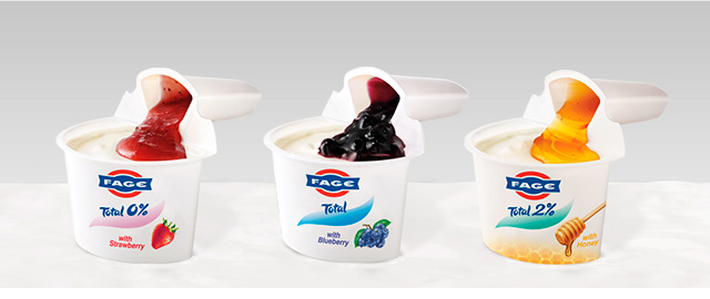 FAGE Total yogurt coupon