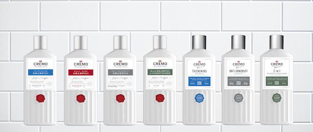 Select Cremo Barber Grade Shampoo Products coupon