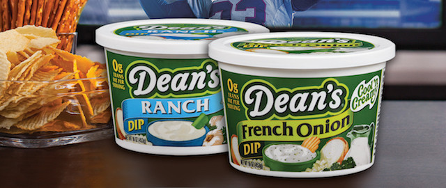 Buy 2: Dean's® Dairy Dip coupon