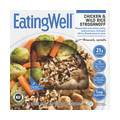 The Home Depot_EatingWell® Frozen Entrées_coupon_45380