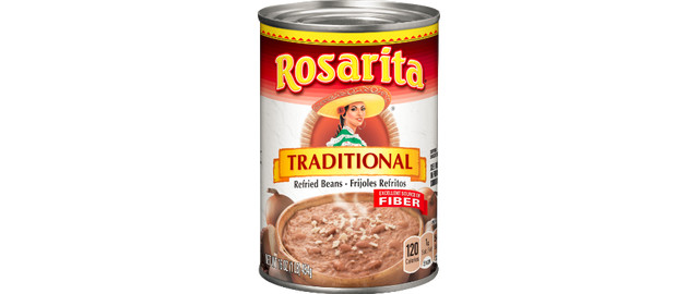 Rosarita coupon