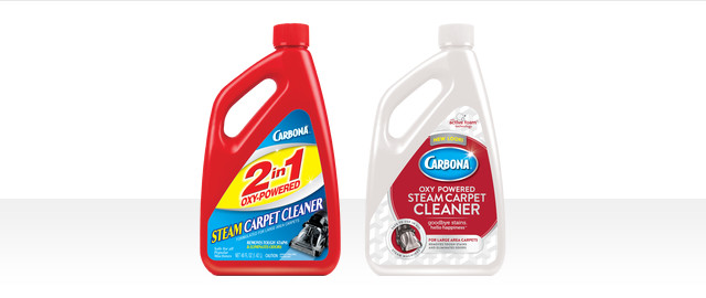 Carbona® Steam Carpet Cleaner coupon: Mobile and online grocery