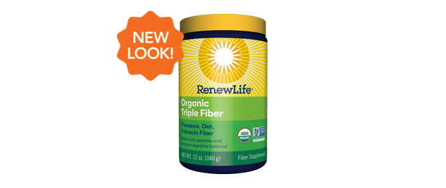Renew Life® Fibers coupon