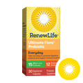 Yoke's Fresh Markets_Renew Life® Everyday Probiotics_coupon_44971