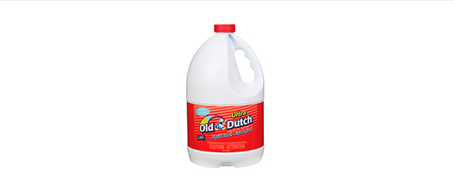 Old Dutch Liquid Bleach coupon