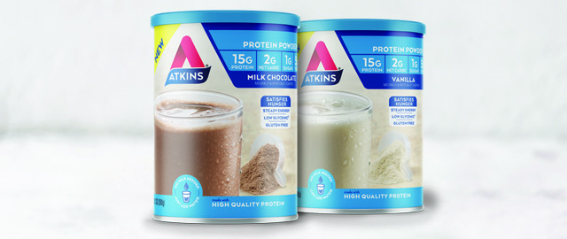 Atkins® Protein Powder coupon