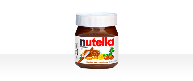 Nutella® Hazelnut Spread  coupon