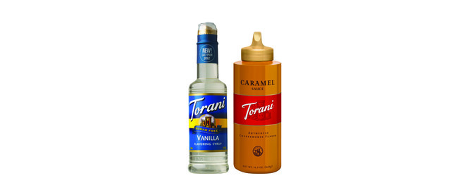 Buy 2: Torani Syrups or Sauces coupon