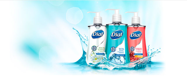 Dial Liquid Hand Soap coupon
