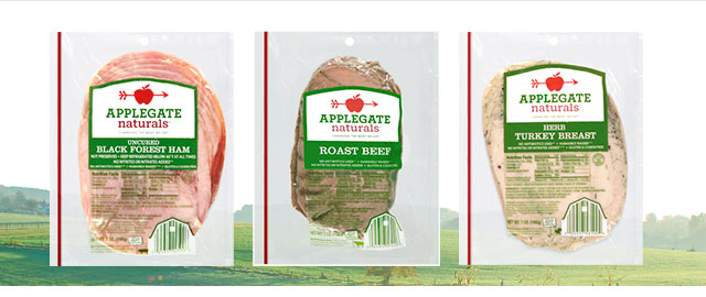 Applegate Naturals deli meat coupon