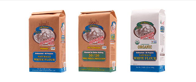 Hodgson Mill Flours and Meals coupon
