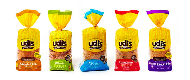 Udi's Gluten-Free Bread coupon