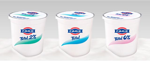 FAGE Total yogurt coupon