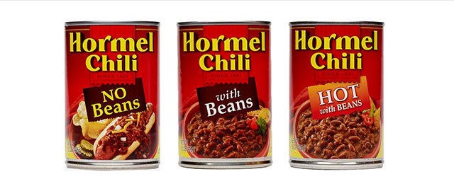 Hormel Chili coupon