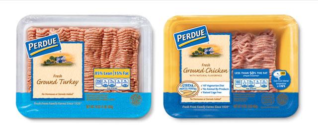 PERDUE ground chicken or turkey coupon