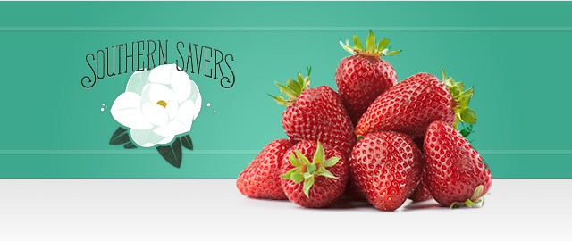 SOUTHERN SAVERS SPECIAL: Strawberries coupon