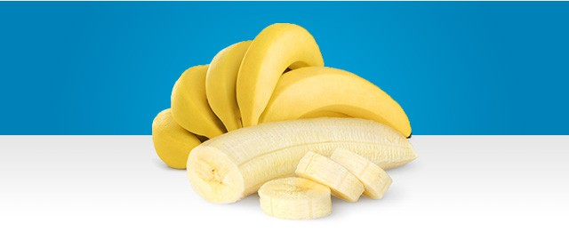 Spend $1 or more: Bananas coupon