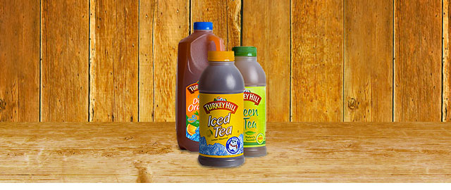 Turkey Hill Iced Tea coupon